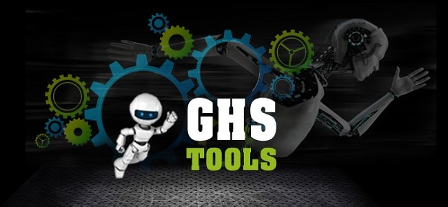 GHS Tools ou comment automatiser son netlinking ?